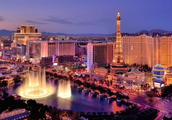 Top 10 Most Visited Tourist Places in the USA [Most Visited Tourist Attractions]
