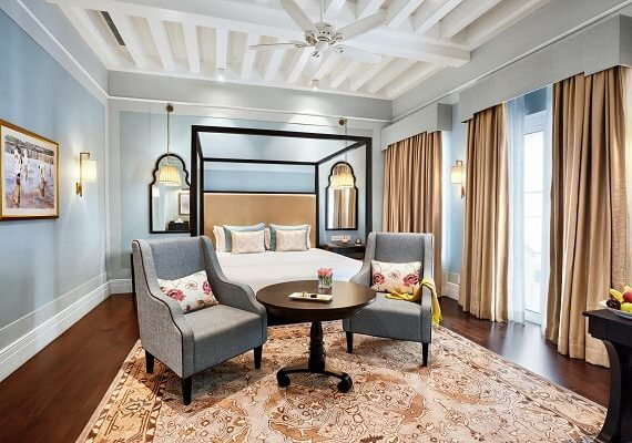 Heritage Hotels in Chennai for Best and Royal Treatment