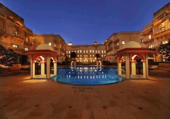 6 Best Heritage Hotels in Jodhpur For Your Amazing Holiday
