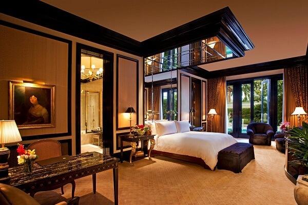 Three-Bedroom Villas, The Mirage Resort & Casino