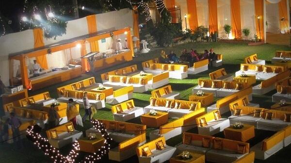 Hotel Harsh Ananda Allahabad