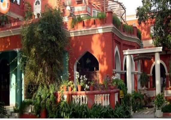 Heritage Hotels in Amritsar: Spend Your Weekend and Holiday