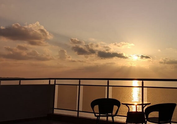 How to Get to Marina Sunset View Hotel Maafushi Maldives