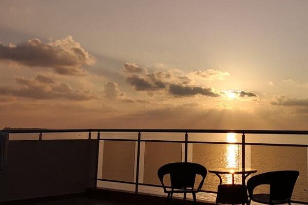 Sunset View at Marina Sunset View Hotel Maafushi Maldives