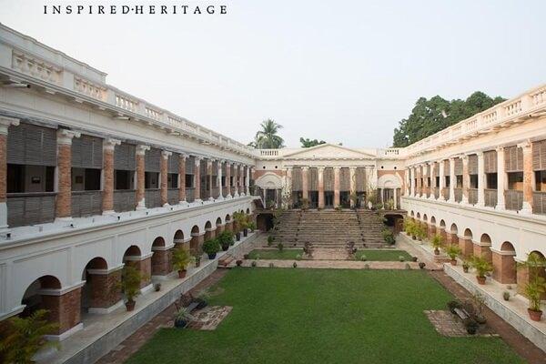 The Rajbari Bawali, Kolkata