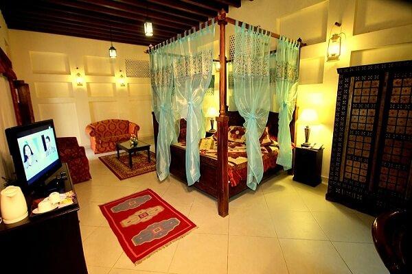 Ahmedia Heritage Guest House Dubai