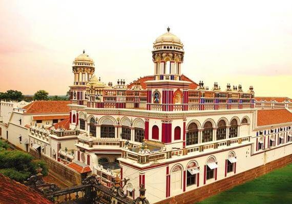 Heritage Hotels in Chettinad to Spend Your Vacation and Holiday