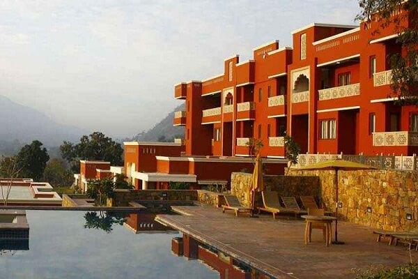 Club Mahindra Fort, Kumbhalgarh