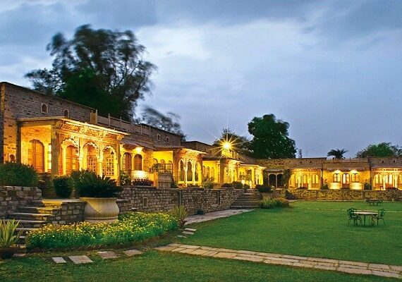 Heritage Hotels in Gwalior: Let's Find Best Heritage Places to Stay