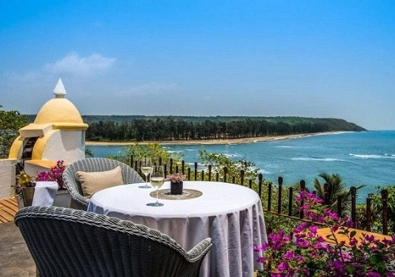 Heritage Hotels in Goa to Spend Your Vacation and Holiday