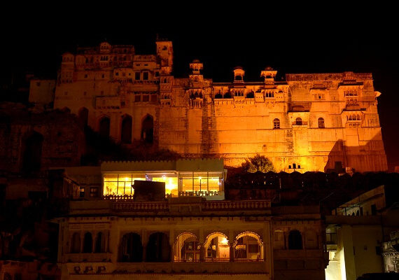 Heritage Hotels in Bundi: Best Fort, Haveli and Royal Palace Hotels