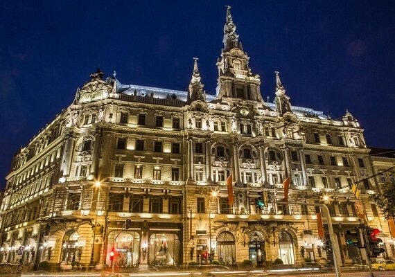 Heritage Hotels in Europe: Let's Find Best Heritage Places to Stay