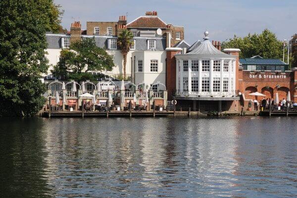 Mitre Hampton Court Hotel