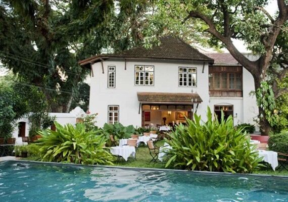 Heritage Hotels in Kochi: Let's Find Best Heritage Places to Stay