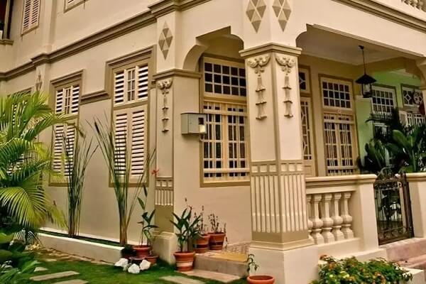PalanquInn Heritage Suites, George Town