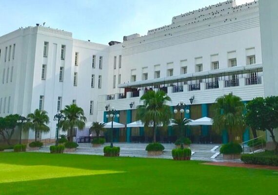 Heritage Hotels in Delhi: These Are The Best Historic Hotels, and Accommodations
