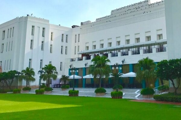 The Imperial Hotel Janpath