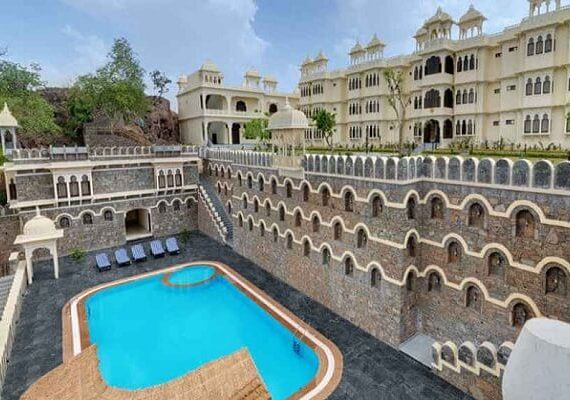 Heritage Hotels in Kumbhalgarh: These Are The Best Historic Hotels