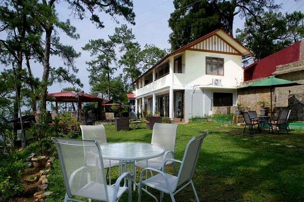 Tripura Castle, Shillong, Meghalaya