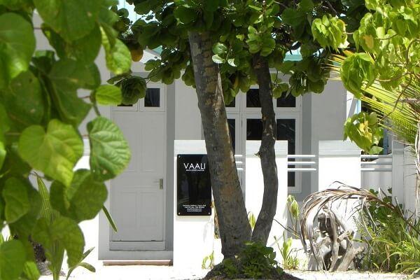 Vaali Beach Lodge Maldives