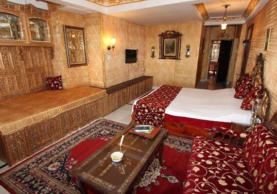 Heritage Hotels in Dharamshala: The Most Popular Heritage Hotels