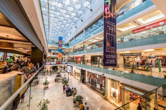 Ambience Mall Delhi
