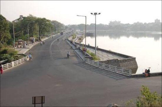Futala Lake Nagpur