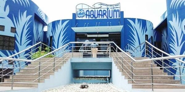 Jagadish Chandra Bose Aquarium Surat