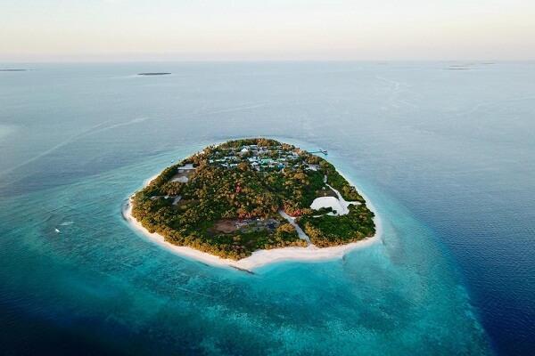 Sabba Summer Suite Maldives