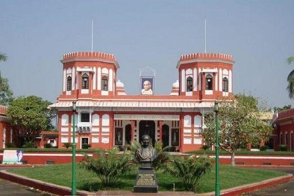 Sardar Patel Museum Surat