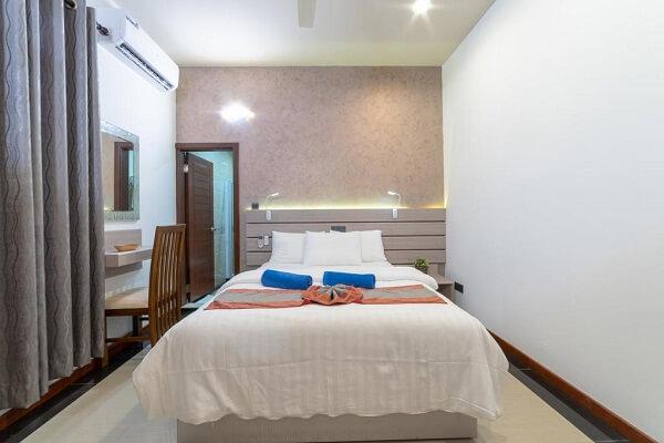 Nala Veli Villa Ukulhas Maldives