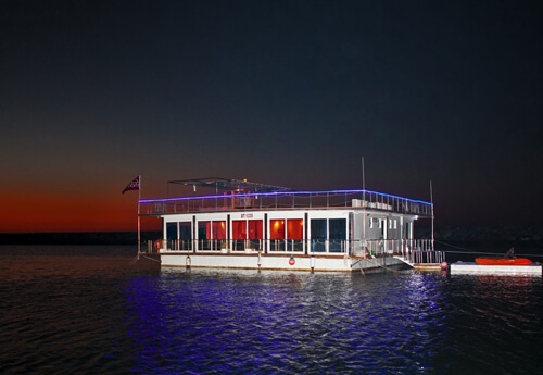 Jawhara Marina Floating Suite