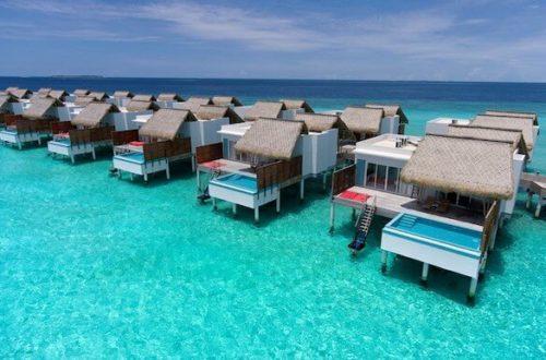 Emerald Maldives